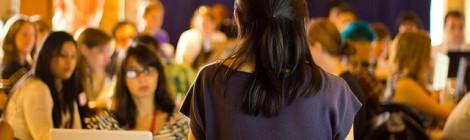 Vilniaus arkivyskupijos Caritas kviečia nedirbančias moteris į nemokamus mokymus