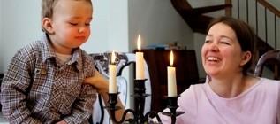 Kalėdų belaukiant – širdyje ir šeimoje. Sonata Aleksandravičienė