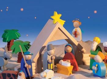 Kviečiame į kalėdinį Mamų klubą