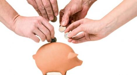 Kaip taupyti ir investuoti pinigus