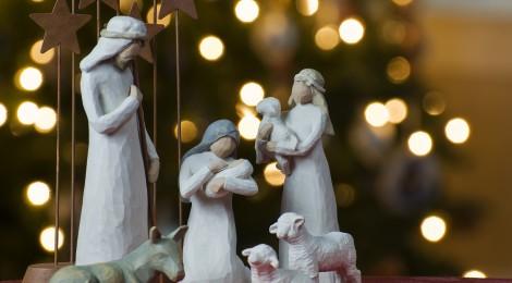 Kviečiame į Kalėdinį vakarą