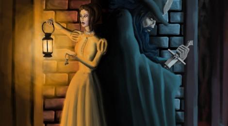 """Moters archetipai pasakose ir mituose. Pasaka """"Mėlynbarzdis"""""""