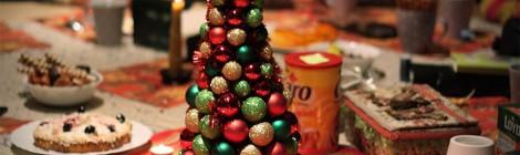 Kalėdinis vakaras