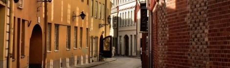 Nemokamos ekskursijos po Vilniaus senamiestį