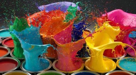 Kviečiame į spalvų terapiją